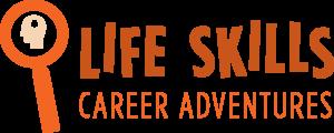 Life Skills Career Logo